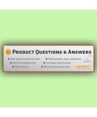 Вопросы и ответы по товару | Задайте вопрос