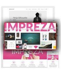Impreza–Multi Purpose WordPress Theme