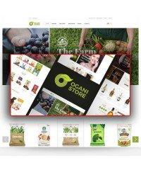 Ogani - Responsive Opencart Theme