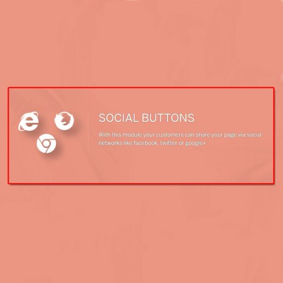 Скачать Социальные кнопки на сайте rus-opencart.info