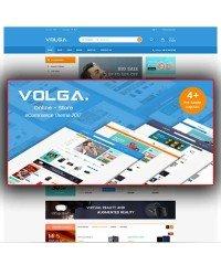 Volga-MegaShop Responsive Opencart