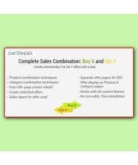 Комбинированные продажи