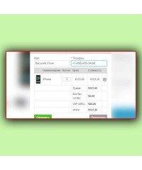 Заказ в один клик | PD Quick Order