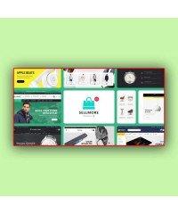 Sellmore-Highly Customizable Multi-Purpose Opencart 3 Theme