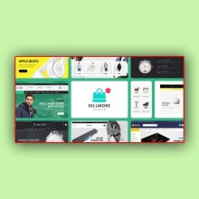 Sellmore-Highly Customizable Multi-Purpose Opencart 3 Theme