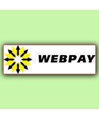 WebPay оплата Opencart