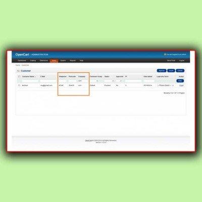 Скачать Поиск покупателей на сайте rus-opencart.info