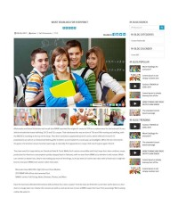 M-Blog | Блог Opencart