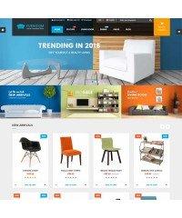 Furnicom-Шаблон мебели и фурнитуры