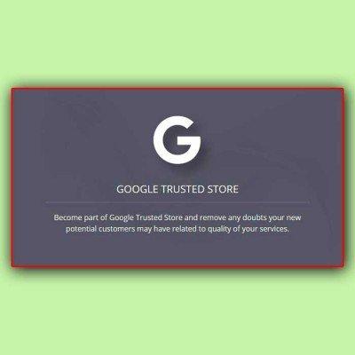 Скачать Google Trusted Store на сайте rus-opencart.info