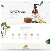 NatureCircle-Organic Responsive OpenCart Theme