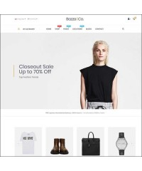 Pav Bazza-Creative Multipurposes Opencart Theme