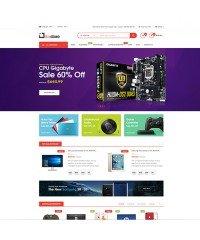 BoxStore - Multipurpose OpenCart Theme