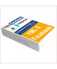 multiYML Generator + Facebook Product Feed Generator PRO
