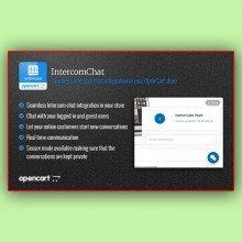 Intercom Chat | Intercom чат