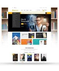 Koparion | Шаблон книг Opencart