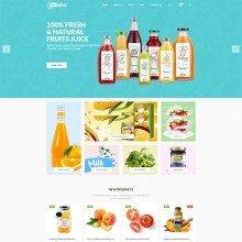 Alista - Responsive OpenCart Theme  | Opencart 3.0