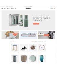 Indecor - Шаблон мебели, товаров для дома Opencart