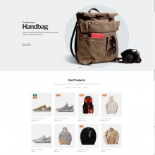 MooBoo-Fashion OpenCart Theme