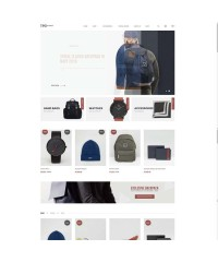 T90-Fashion Responsive OpenCart Theme