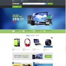 Tienda - Technology OpenCart Theme
