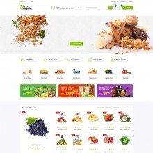 Origine-Organic Opencart Theme