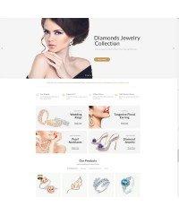 Corano-Jewellery OpenCart Theme