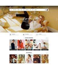 FashShop-Multipurpose Responsive OpenCart 3 Theme