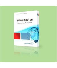 Magic Footer 2-3