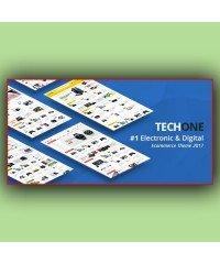 TechOne-Premium OpenCart Theme