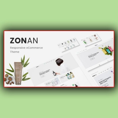 Скачать Zonan-Responsive OpenCart Theme на сайте rus-opencart.info