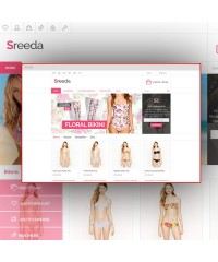 Sreeda-Bring summer to the beach!