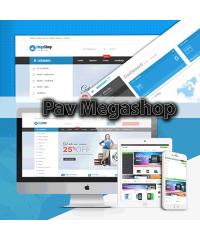 Pav Megashop Responsive Opencart Theme