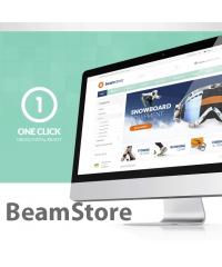 BeamStore - Responsive Multipurpose Opencart Theme