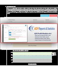 ADV Profit Module