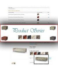 Серия товара | Product Series
