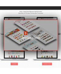 Pisces-Multipurpose Responsive OpenCart Theme