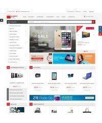 ShoppyStore-Responsive Multipurpose OpenCart Theme