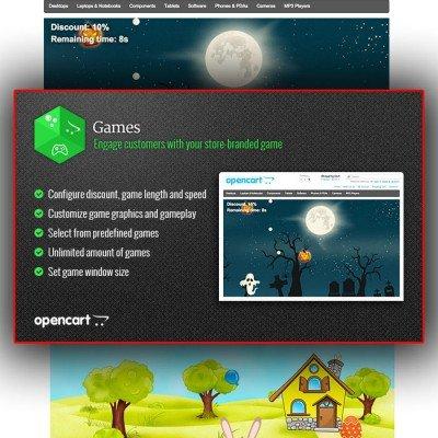 Скачать Games | Скидка за победу в игре на сайте rus-opencart.info