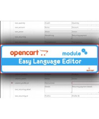 Easy Language Editor