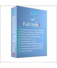 Улучшение индексации Opencart | Full IndeX