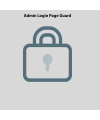 Admin Login Page Guard