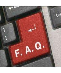 Часто задаваемые вопросы | FAQ System