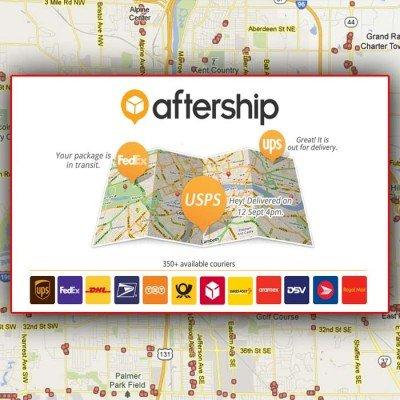 Скачать After Ship | Отслеживание заказа на сайте rus-opencart.info