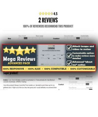 Mega Reviews