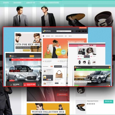 Скачать Rantasy-Multipurpose Responsive Opencart Theme на сайте rus-opencart.info