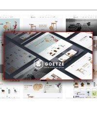 Goetze-Multipurpose Responsive Opencart Theme