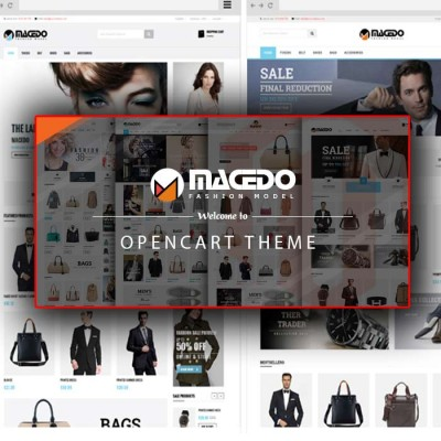 Скачать Macedo-Fashion Responsive Opencart Theme на сайте rus-opencart.info