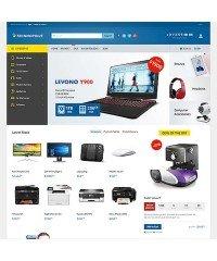 Technopolis-Electronics Store OpenCart Theme
