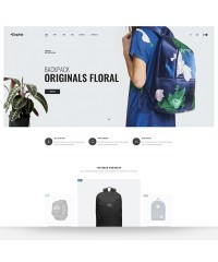 Sophie-Responsive Opencart Theme